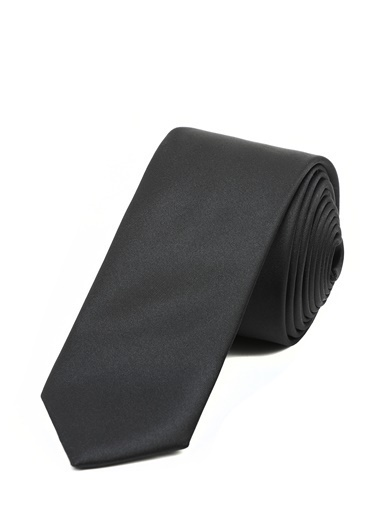 TWN Kravat Siyah